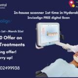 Best Invisalign Treatment in Hyderabad Pradham Dental
